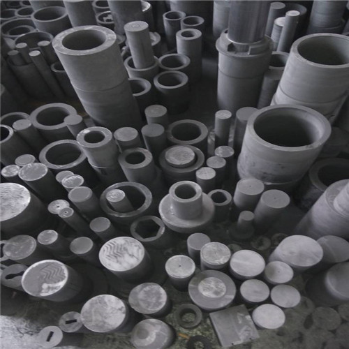 various kinds of graphite moulds
