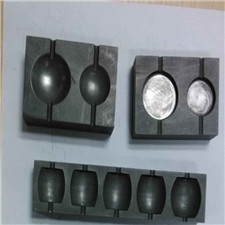 graphite glass mould